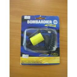 Bombardier vandens motociklo saugos dirželis