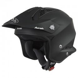 Airoh Helmet TRR S Color black matt