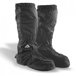 Rain boot covers