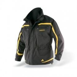 Mamooth jacket