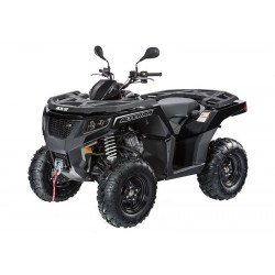 Keturratis Arctic Cat Alterra 700