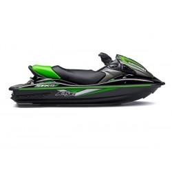 Vandens motociklas KAWASAKI Jet Ski STX-15F