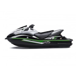 Vandens motociklas Kawasaki JET SKI ULTRA 310X