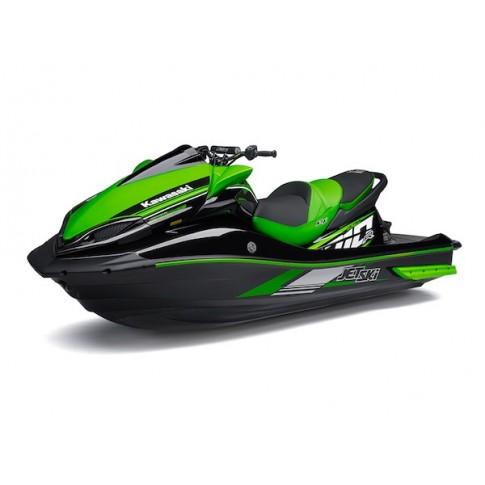Vandens motociklas Kawasaki JETSKI ULTRA 310R