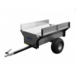 ATV cargo trailer IB Basic 500