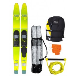 Водные лыжи Jobe ALLEGRE PACK. 67'' YELLOW