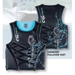 Liemene neoprenine DIAMOND Pullover NE CGA