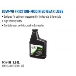 Oil 80W90