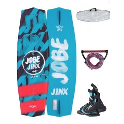 JOBE JINX 128 JUNIOR WAKEBOARD PACKAGE