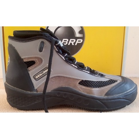 Sea Doo Riding BOOTS Water Sports Jet Ski Wave Runner batai