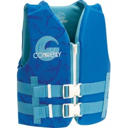 CONN BOYS JUN PROMO NEO VEST