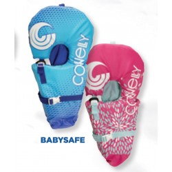 BABYSAFE NYLON VESTS