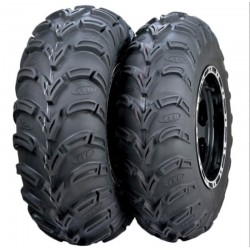 ITP tire MUD LITE 25x8.00-12