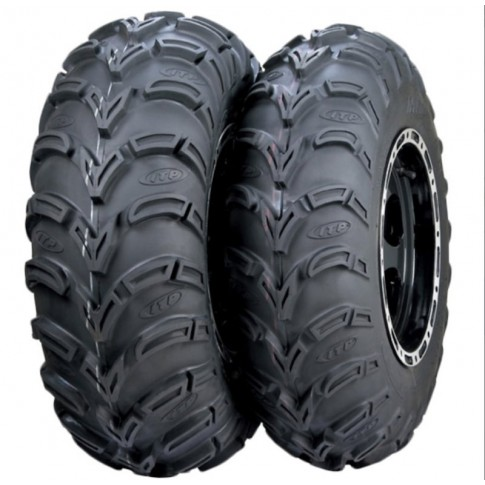 ITP tire MUD LITE 25x8.00-12
