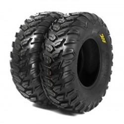 Sunf tire A-043 25x10-R12