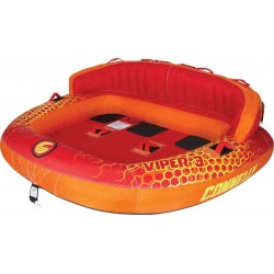 Tube, water towable, water tube connelly, water tube, water
