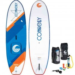 2021 Connelly Pacific 10'6'' iSUP w/Seat Package