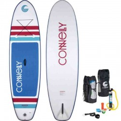 2021 Connelly Dakota 10'6'' iSUP Package