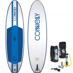 2021 Connelly Drifter 10'0'' iSUP Package