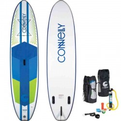 2021 Connelly Tahoe iSup Package