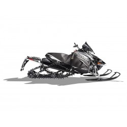 XF 8000 Cross Country Limited ES