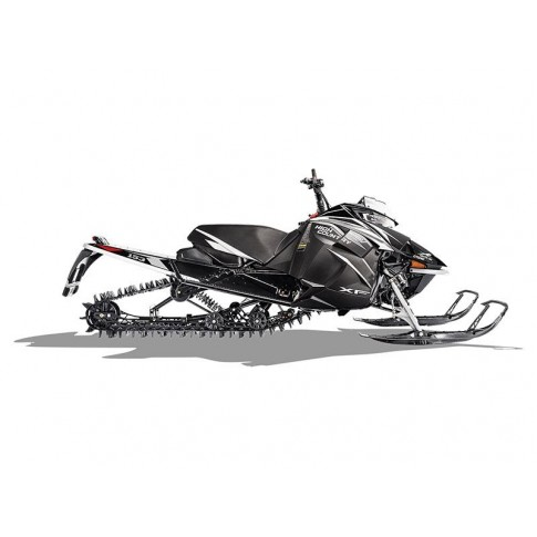 XF 9000 High Country Limited