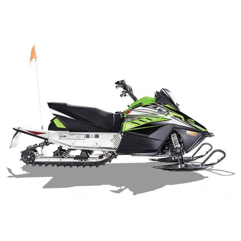 Cat ZR 200 ES