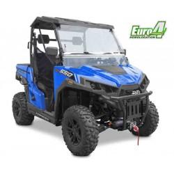Linhai T-Boss 550 EPS E4 LIMITED blue