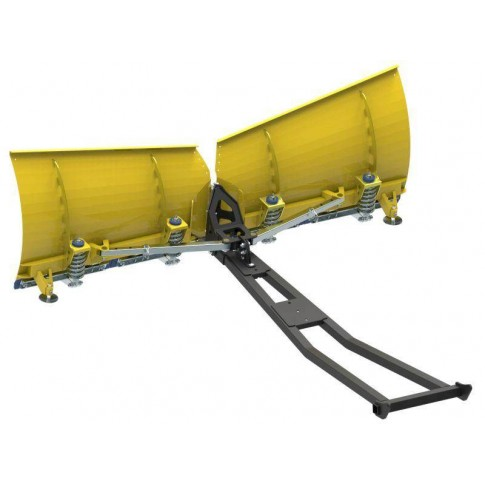 V-Plow 1800 G2 ( tracks fitted machines ) Code: 34.2000