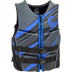 CWB Connelly Men's Neo Vest Uscga-Blue