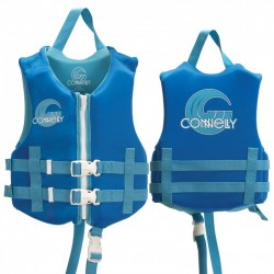 Connelly Boy's Promo Neo Life Vest - Child 13-23kg