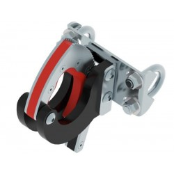 Quick release clamp (Tubular frame fitting)