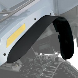 Front Fender Extensions