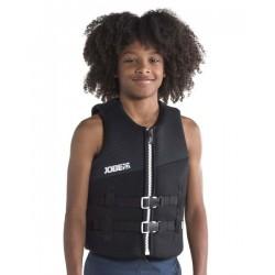 Jobe Neoprene Life Vest Kids Black