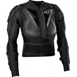 FOX Titan Sport Jacket-Black MX20