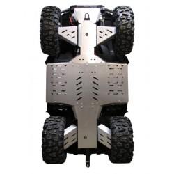 CFORCE 800 LUX ( X8 LUX ) Aliuminium