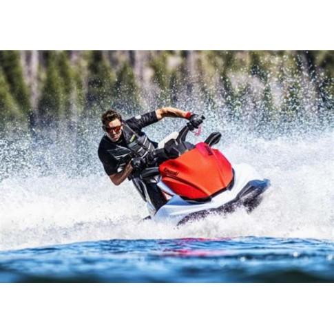 Vandens motociklas Kawasaki JETSKI  ULTRA  LX