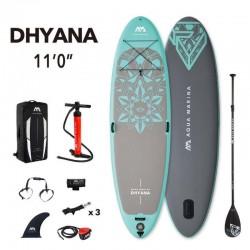 Aqua Marina SUP Dhyana 11'0″ (336cm - 360l)  2021