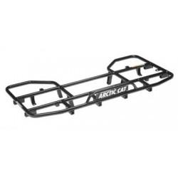 Metalinė keturracio bagazines konstrukcija
